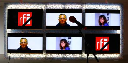 RFI rend hommage à Ghislaine et Claude